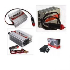 Инверторы, Конвертеры, Сетевые адаптеры AVS Energy