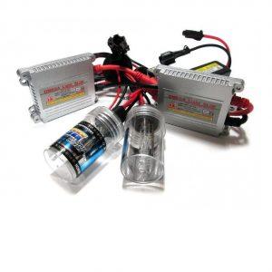Ксенон: комплекты, лампы, блоки AVS Light